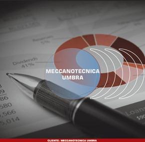 case history Meccanotecnica
