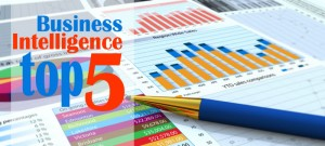 Top 5 Business intelligence