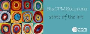 Business intelligence e CPM