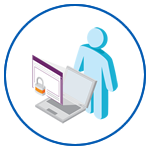 Web access support