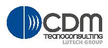 Logo CDM- Lutech Group